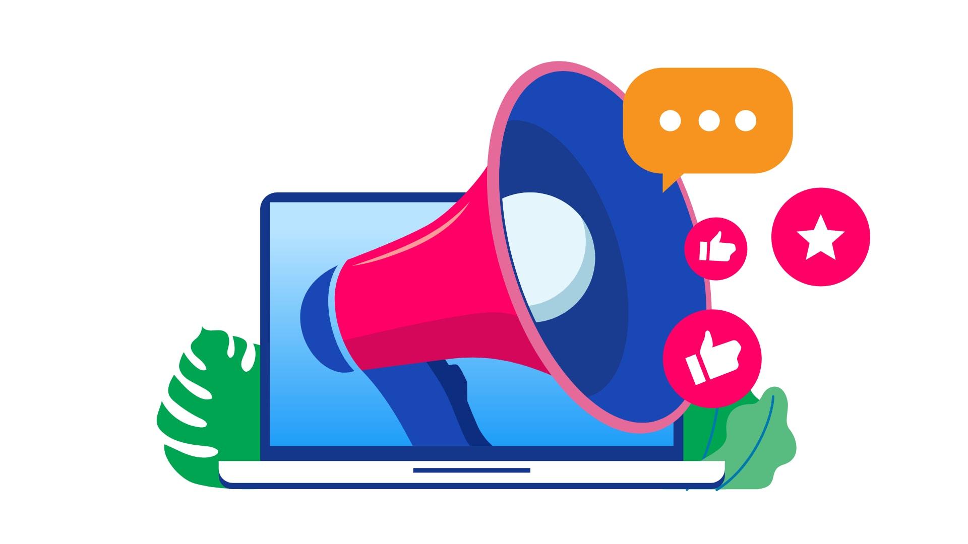 Медийная реклама в интернете